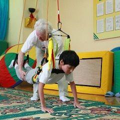 Особливості соціальної реабілітації дітей з ДЦП