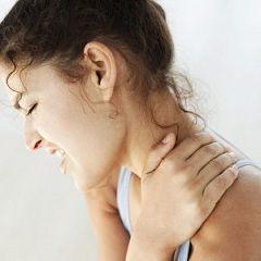 Ригідність м`язів