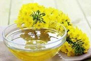Рижієву масло, корисні властивості, користь і шкода