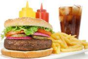 Найбільш шкідливі продукти харчування
