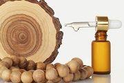 Сандалове масло: застосування, властивості