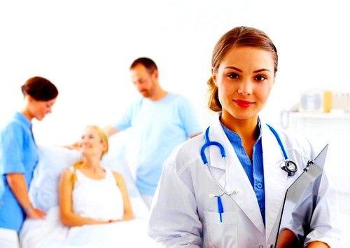 жінка може звертатися до лікаря з будь-якими проблемами, пов`язаними з гормональним дисбалансом