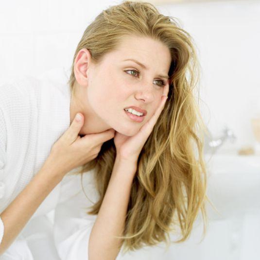 Захворювання щитовидної залози у жінок