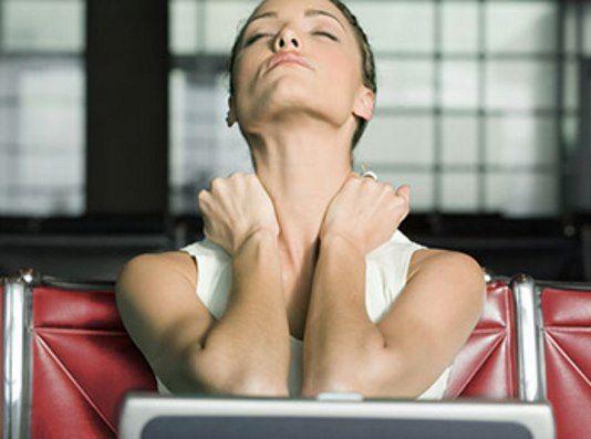 Клінічні ознаки захворювань щитовидної залози