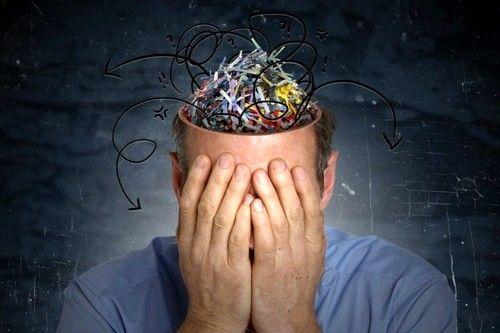 Одна з ознак гіпотиреозу - погіршення пам`яті