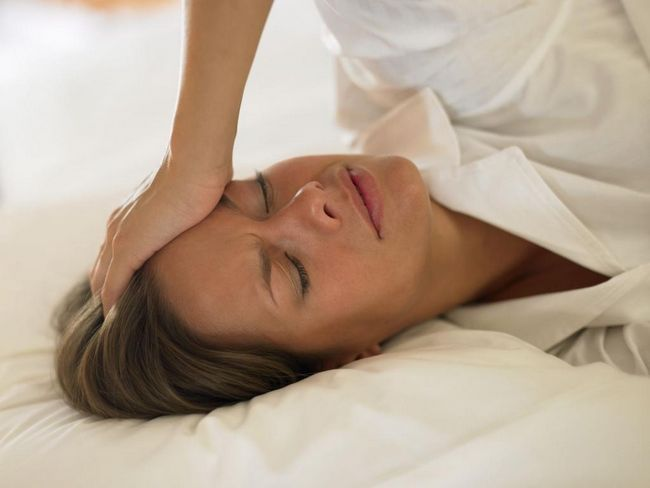 Шум в голові при шийному остеохондрозі лікування