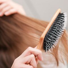 Сідерал - засіб від випадання волосся