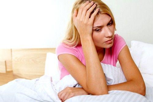 Симптоматика і терапія хламідіозу у жінок