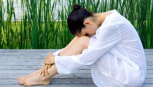 печіння - частий симптом хламідіозу у жінок