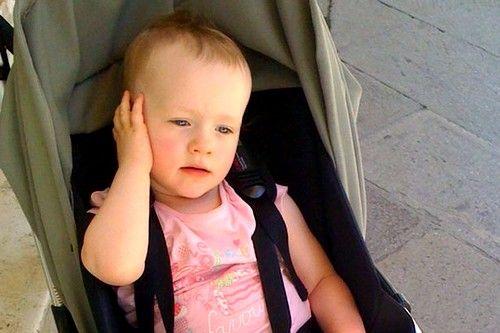 Симптоми і лікування гідроцефалії головного мозку у дітей