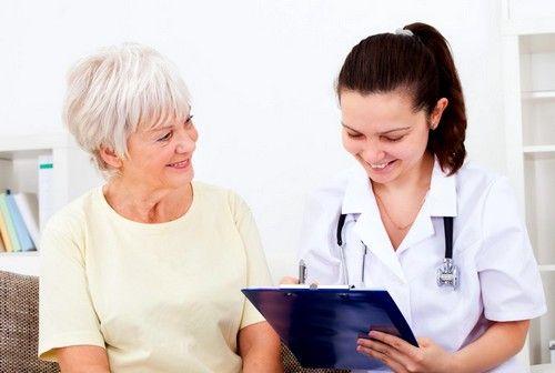 Лікування хвороби зазвичай включає в себе лише нормалізацію режиму праці та відпочинку