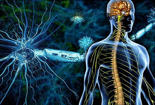 Симптоми і лікування розсіяного склерозу
