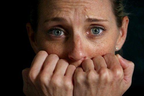 Симптоми і способи лікування панічних атак