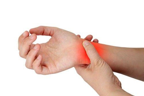Симптоми і способи лікування синдрому зап`ястного каналу