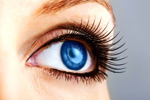 Симптоми катаракти ока