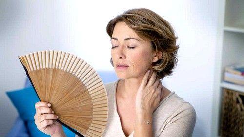 Симптоми менопаузи: основні проблеми і прояви