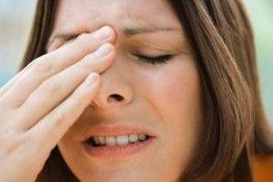 simptomu ostrogo i xronicheskogo gaimorita