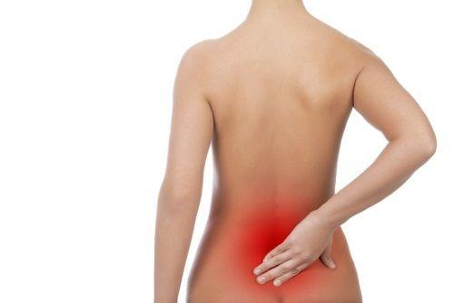 Симптоми захворювань наднирників