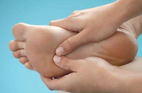 Синдром діабетичної стопи в фотографіях: знайомимося з симптомами і методами лікування
