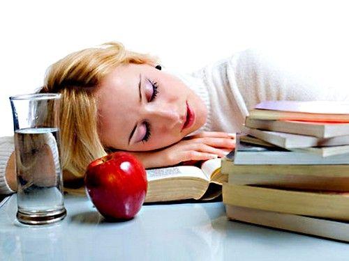 Синдром хронічної втоми: симптоми і діагностика