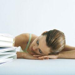 Синдром хронічної втоми