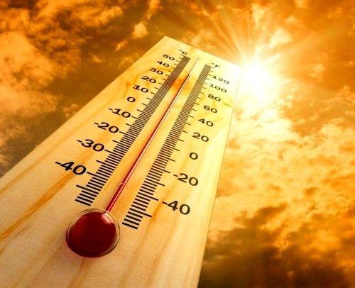Сонячний удар: симптоми