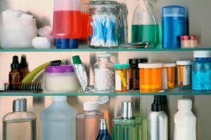 Складено рейтинг п`яти компаній, продукти яких містять токсини