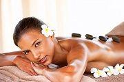 Стоунтерапия або масаж камінням: показання, протипоказання