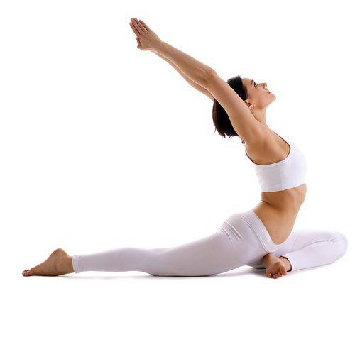 Стретчинг - вправи на розтяжку і гнучкість тіла