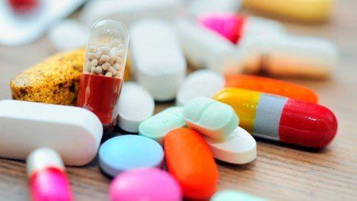 Таблетки від глистів для людини
