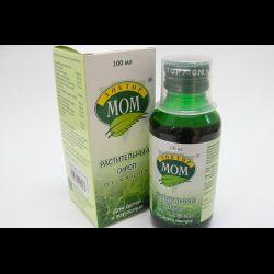 Доктор Мом - аналог Таблеток від кашлю