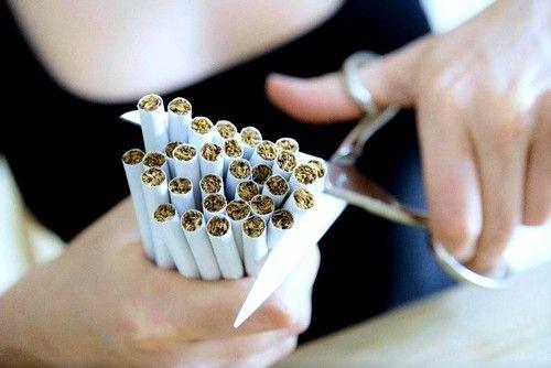 Таблетки від куріння: міфи і реальність