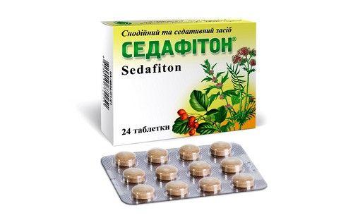 При необхідності, якщо причиною тахікардії ставстрес, то можна пропити тижневий курс заспокійливих препаратів
