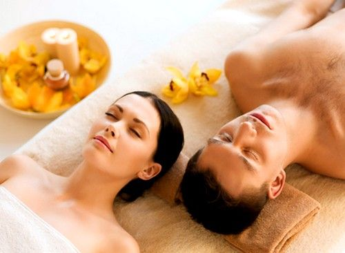 Тантричний масаж: техніка