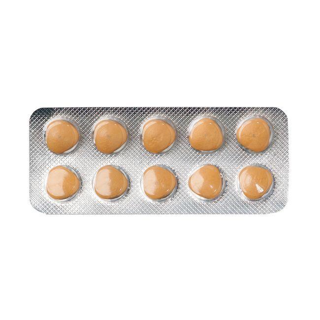 таблетки тестрогена