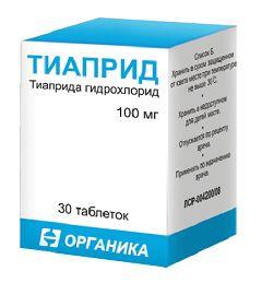 Тіаприд