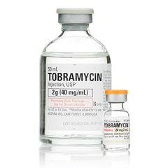 Тобраміцин