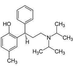 Толтеродин