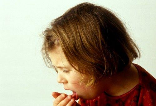 Трахеїт: симптоми, лікування у дітей