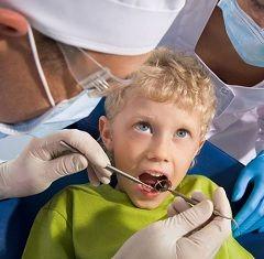 Усунення пошкодження - головна мета лікування травми зуба