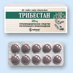 Трібестан