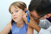 У дитини болить вухо - що робити?