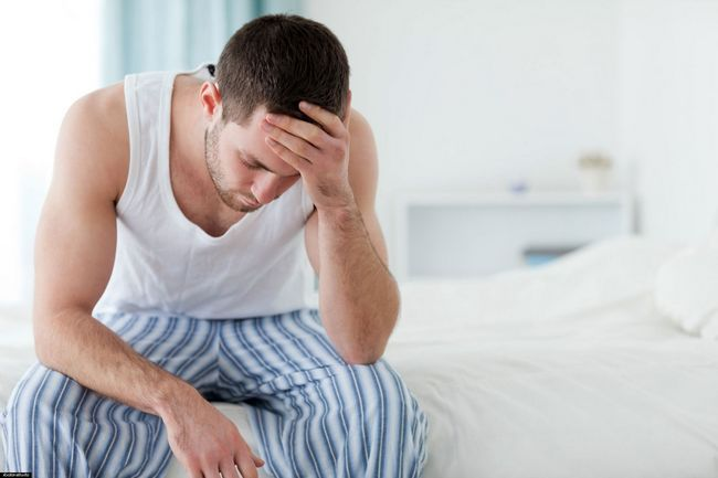 Уретрит у чоловіків симптоми лікування