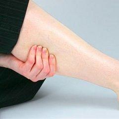Великі фізичні навантаження - одна з причин спазмів м`язів