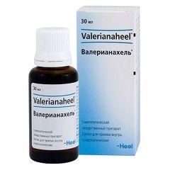 Валеріанахель