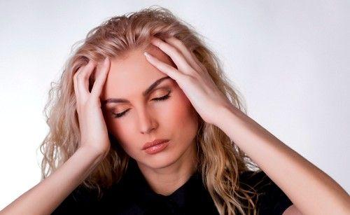 Вегето-судинна дистонія симптоми у дорослих