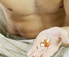 Для лікування везикуліту застосовуються антибіотики