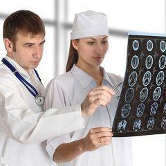 Методи діагностики та лікування внутрішньочерепної гіпертензії