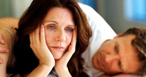 Гормональні збої в організмі можуть бути причиною запального процесу