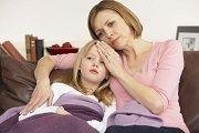 Запалення лімфовузлів у дитини: причини, симптоми, лікування